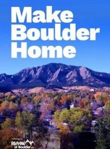 Make Boulder Home